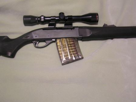 remington 760 Gamemaster 30-06 magazines - Survivalist Forum