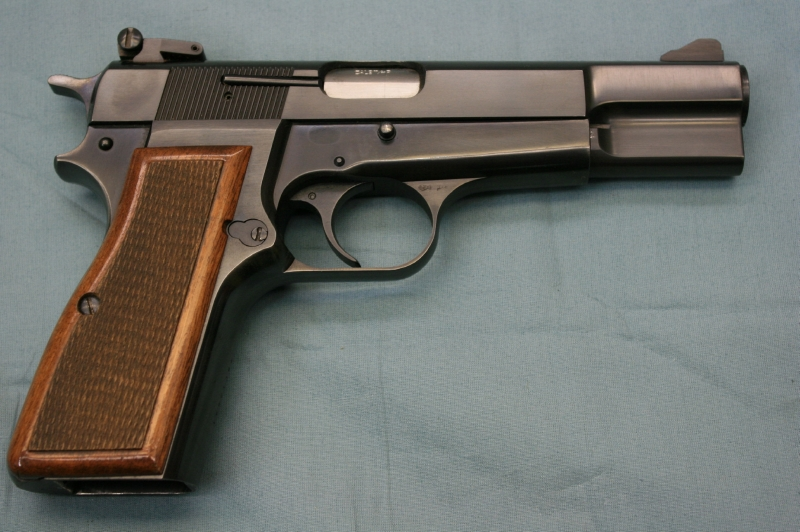 Colt or springfield 1911? - Survivalist Forum