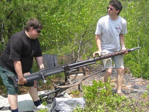 FBI purchase: Anzio 20x102mm cannons - Survivalist Forum
