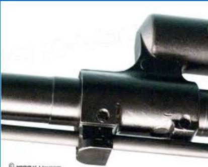 How do you attach an AK-47 bayonet? - Survivalist Forum