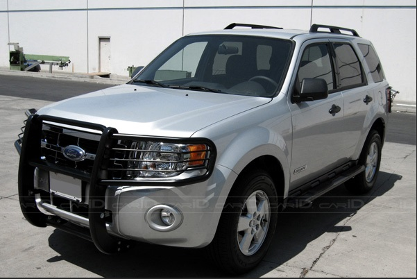 Click Image For Larger Version Name Possible Grill Guard And Push Bar Jpg Views