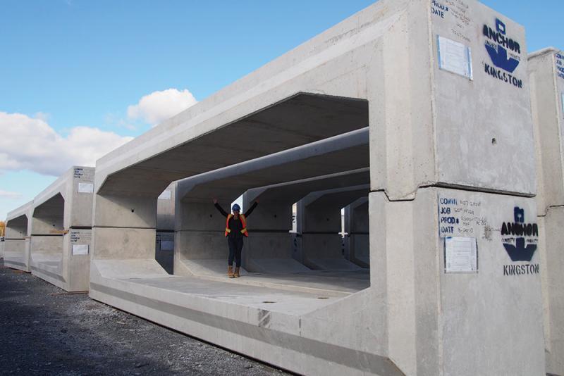 Box Culvert Design Spreadsheet Culvert Bridge Design Structural Engineering